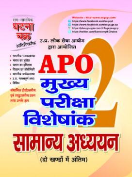 Lower APO GS Part-2