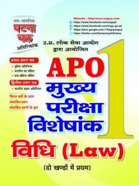 Lower APO GS Part-1